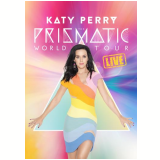 Katy Perry - The Prismatic World Tour Live (DVD) - Katy Perry