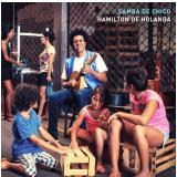 Hamilton De Holanda  - Samba De Chico (CD) - Hailton Holanda