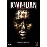 Kwaidan - As Quatro Faces do Medo (DVD) - Vários (veja lista completa)