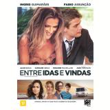 Entre Idas E Vindas (DVD) - V�rios (veja lista completa)