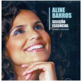 Aline Barros - Seleção Essencial Grandes Sucessos (CD) - Aline Barros