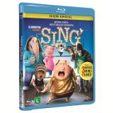 Sing - Quem Canta Seus Males Espanta (Blu-Ray) - Mariana Ximenes