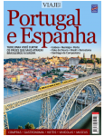 Especial Viaje Mais - Portugal & Espanha Edi��o 04
