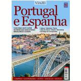 Especial Viaje Mais - Portugal & Espanha Edição 04 - Editora Europa