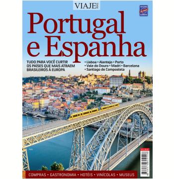 Especial Viaje Mais - Portugal & Espanha Edição 04