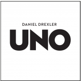 Daniel Drexler - UNO (CD) - Daniel Drexler