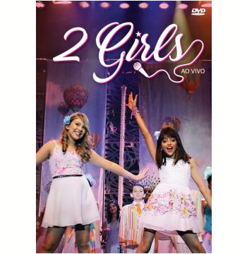 2 Girls - Ao Vivo (DVD)