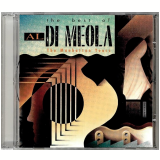 Al Di Meola - The Best Of Al Di Meola (CD) - Al Di Meola