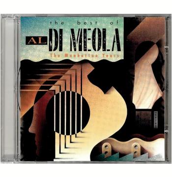 Al Di Meola - The Best Of Al Di Meola (CD)