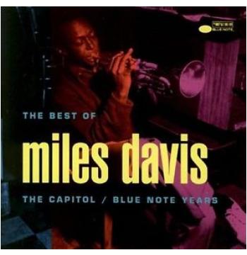 Miles Davis - The Best Of Miles Davis (CD)
