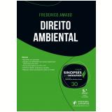 Direito Ambiental (Vol. 30) - Leonardo de Medeiros Garcia, Frederico Amado