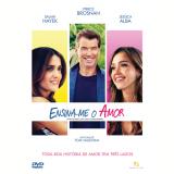 Ensina-Me o Amor (DVD) - Vários (veja lista completa)