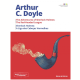 Sherlock Holmes - A Liga das Cabeças Vermelhas (Vol. 2) - Arthur C. Doyle