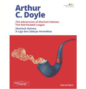 Sherlock Holmes - A Liga das Cabeças Vermelhas (Vol. 2)