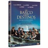 Um Barco E Nove Destinos (DVD) - Alfred Hitchcock (Diretor)