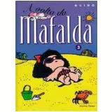 A Volta da Mafalda (Vol. 3)