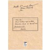 Cartas a William Agel de Mello - João Guimarães Rosa