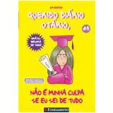 Querido Diário Otário (Vol .8) - Jim Benton