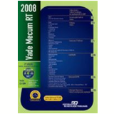 Vade Mecum Rt 2008 Vol. 11 3� Edi��o (c Cd-Rom) - Equipe Rt