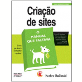 Cria��o de Sites - Matthew Macdonald