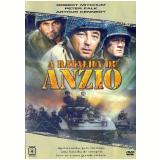 Batalha de Anzio, A (DVD) - Vários (veja lista completa)