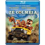 Zé Colmeia - O Filme (Blu-Ray) - Vários (veja lista completa)