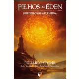 Herdeiros de Atl�ntida (Vol. 1)