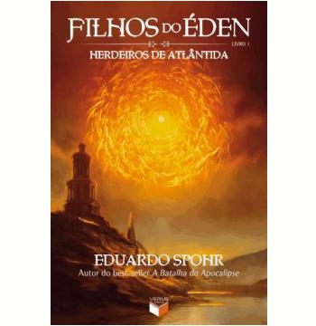 Herdeiros de Atlântida (Vol. 1)