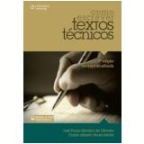 Como Escrever Textos Técnicos - José Paulo Moreira de Oliveira , Carlos Alberto Paula Motta