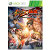 Street Fighter x Tekken (X360)