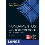 Fundamentos em Toxicologia de Casarett e Doull (Lange) - Curtis D. Klaassen, John B. Watkins III