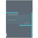 O Campo Ampliado da Arquitetura (Vol. 15) - A. Krista Sykes