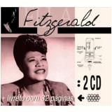 Ella Fitzgerald - A-tisket, A-tisket (CD) - Ella Fitzgerald