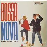 Juarez - Bossa Nova Nos States (CD) - Juarez