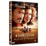 O Tempo e o Vento (DVD) - Jayme Monjardim (Diretor)