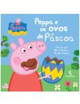Peppa e os Ovos de Páscoa