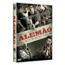 DVD - Alemão - Vários ( veja lista completa ) - 7898489246568