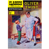 Oliver Twist (Ebook) - Dickens