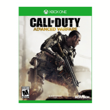 Call Of Duty Advanced Warfare (Xbox One) -