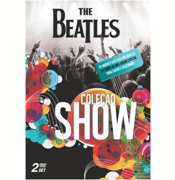 Coleçao Show - The Beatles (DVD)