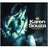 Karen Souza – Essentials Ii (CD) - Karen Souza