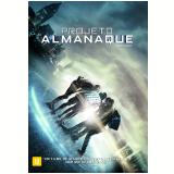 Projeto Almanaque (DVD) - Michael Bay