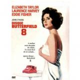 Disque Butterfield 8 (DVD) - Daniel Mann