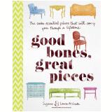 Good Bones, Great Pieces (Ebook) - McGrath