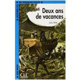 Deux Ans De Vacances - Júlio Verne