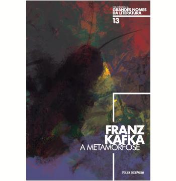 Franz Kafka (Vol. 13)