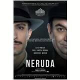 Neruda (DVD) - Mercedes Morán, Alfredo Castro