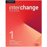 Interchange 1 WB - 5TH ED - Jack C. Richards, Jonathan Hull, Susan Proctor