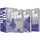 Box - Grandes Obras de Tolstói (3 Vols.) - Leon Tolstói