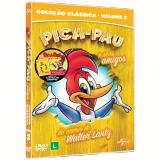 Pica-Pau e Seus Amigos (Vol. 02) (DVD) - Shamus Culhane